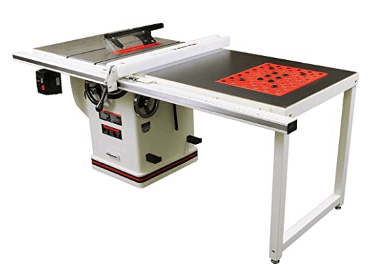 Jet Table Saw Review