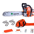 Timberpro Chainsaw Review
