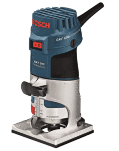 Bosch Gkf 600 small router