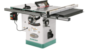 Grizzly G0690 Table Saw with Riving Knife