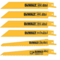 Best Sawzall Blade for Metal
