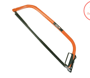 BAHCO-10-30-23-inches-Bow-Saw