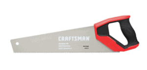 CRAFTSMAN-15-inches-Hand-Saw
