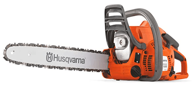 Best Small Gas Chainsaw