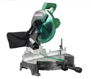 Metabo-HPT-C10FCGS-Compound-Miter-Saw (1)