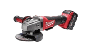 Milwaukee-M18-Fuel-5-Inch-Angle-Grinder-Along-With-A-Brushless-Kit (1)